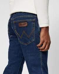 ჯინსები ამერიკიდან